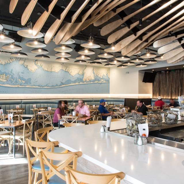 Dining Room - Blue Island Oyster Bar & Seafood, Denver, CO
