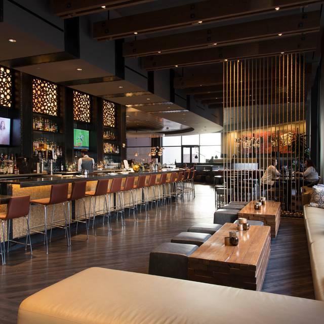 Lounge - Guard & Grace, Denver, CO