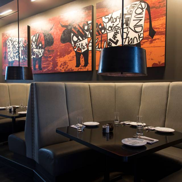 Dining Room - Guard & Grace, Denver, CO