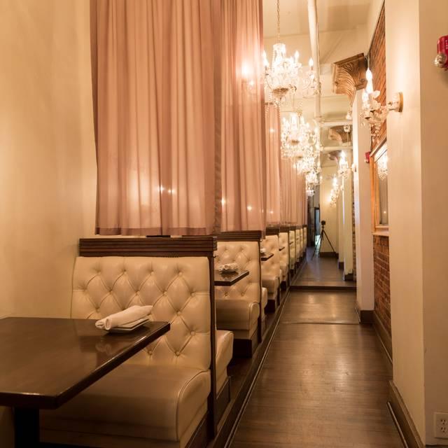 Dining Room - Corridor 44, Denver, CO