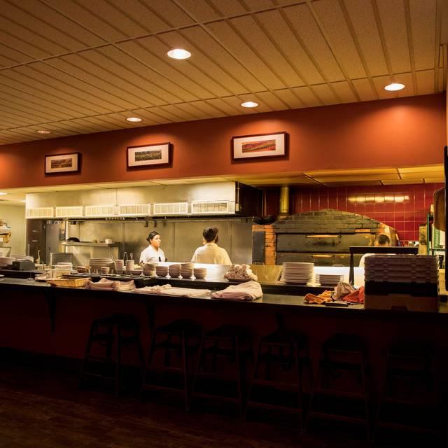 Kitchen Farro Italian Restaurant Centennial Co