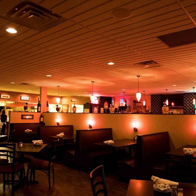 Dining Room Farro Italian Restaurant Centennial Co