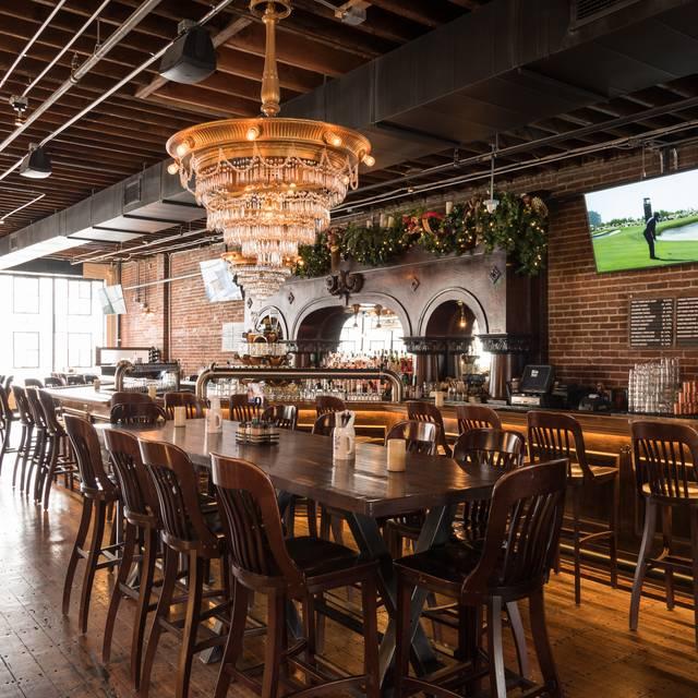 Dining Room - Rhein Haus - Denver, Denver, CO