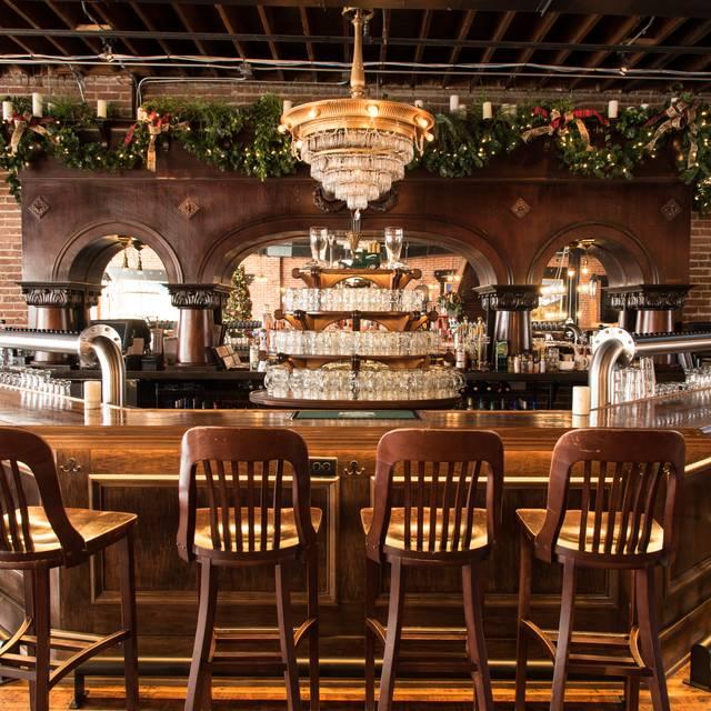 Bar - Rhein Haus - Denver, Denver, CO