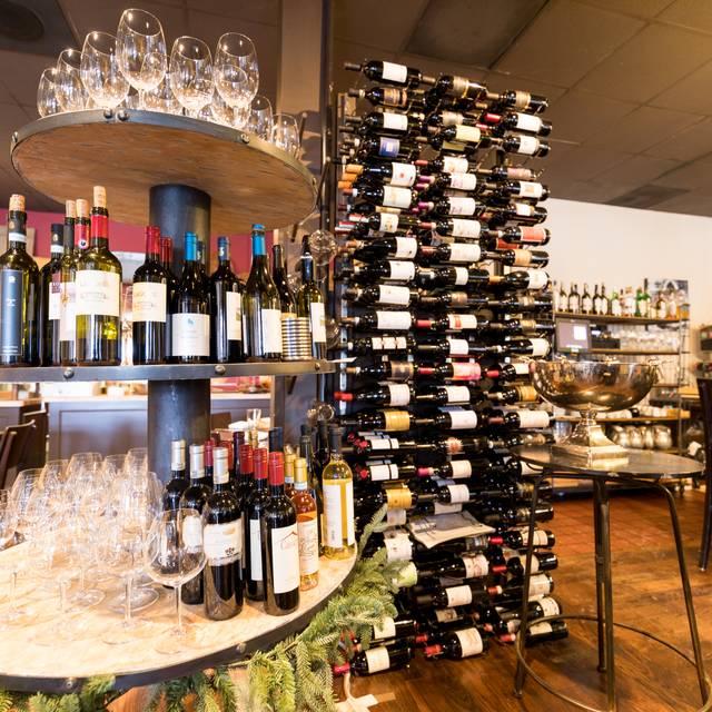 Wine Rack - Luca, Denver, CO