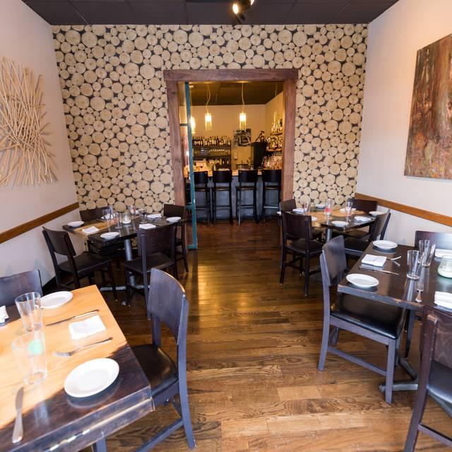 Dining Room - Luca, Denver, CO