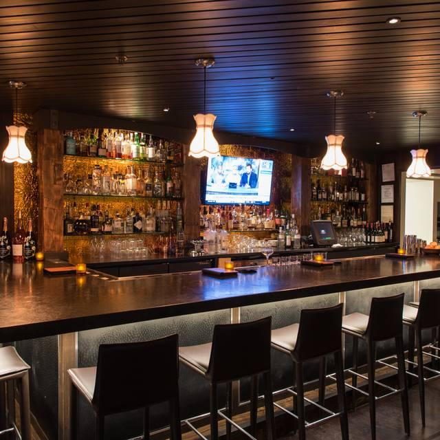 Bar - Milk & Honey Bar Kitchen, Denver, CO
