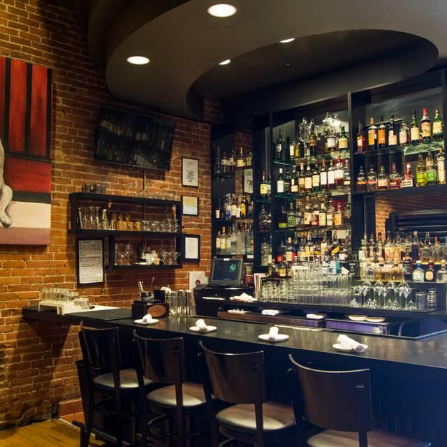 Bar - TAG, Denver, CO