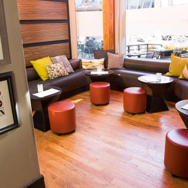 Lounge - TAG, Denver, CO