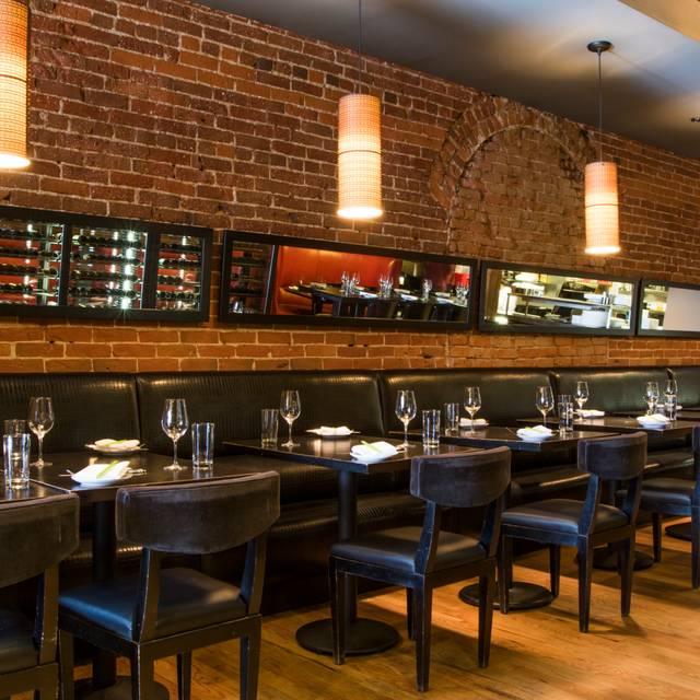 Dining Room - TAG, Denver, CO