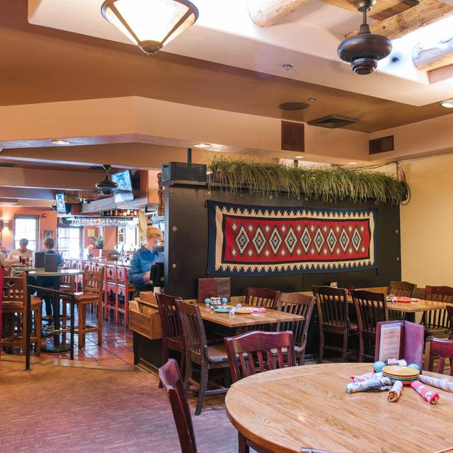 Dining Room - Table Mountain Grill and Cantina, Golden, CO