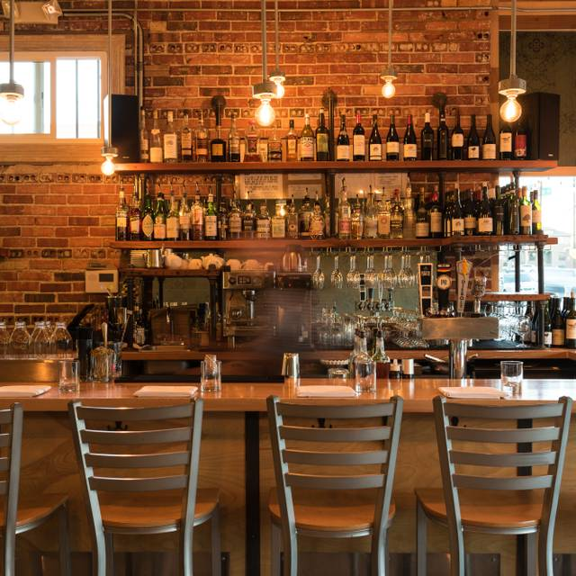 Bar - the plimoth, Denver, CO
