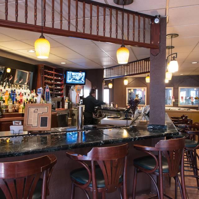 Bar - Bombay Clay Oven, Denver, CO