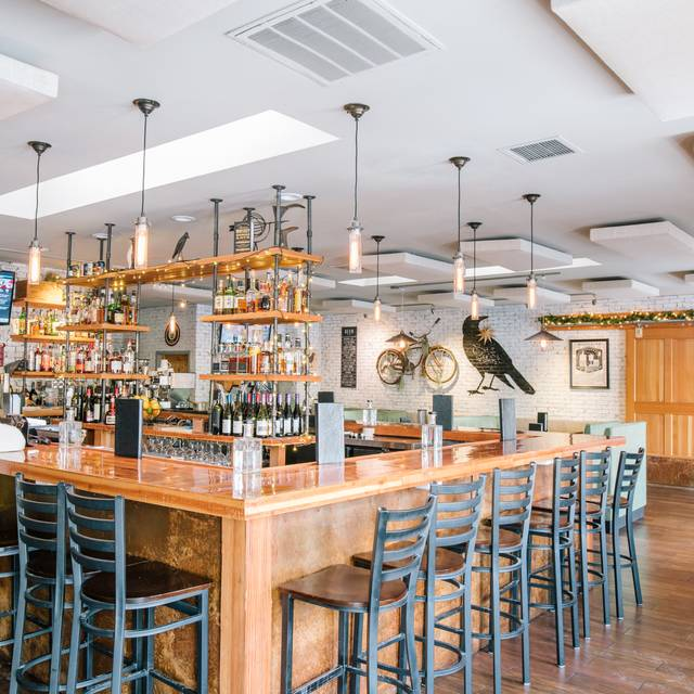 Bar - Blackbird - Denver, Denver, CO