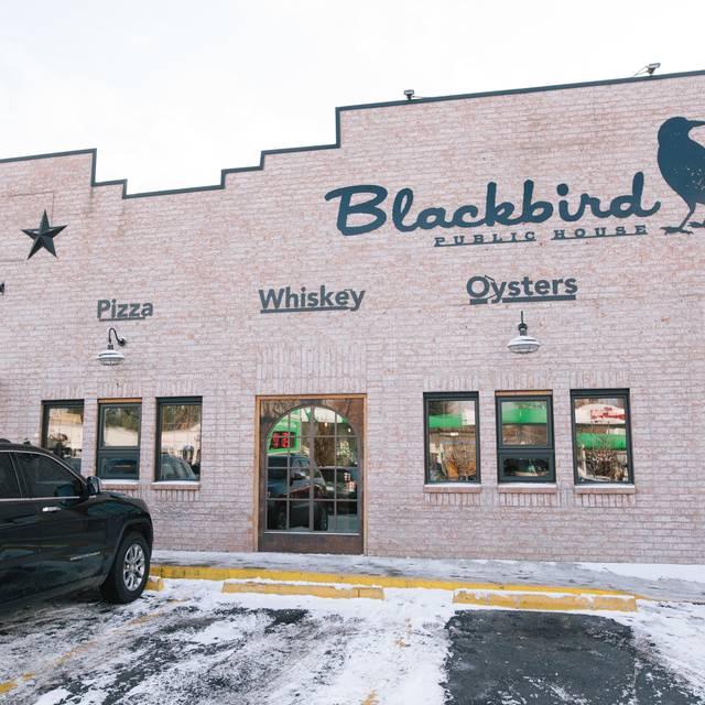 Entrance - Blackbird - Denver, Denver, CO