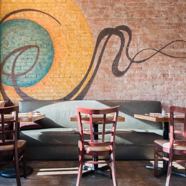Dining Room - SALT - Boulder, Boulder, CO