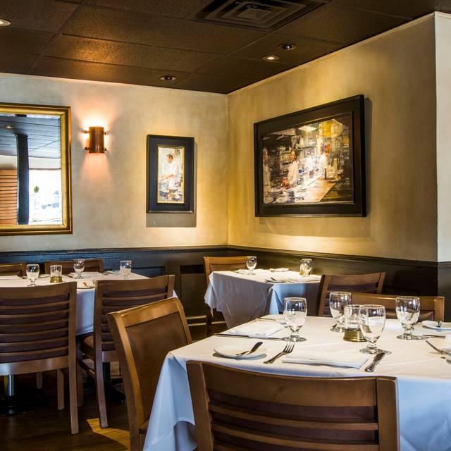 Dining Room - Mizuna, Denver, CO