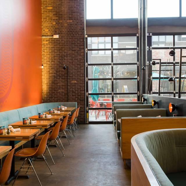 Dining Room - Bacon Social House, Denver, CO