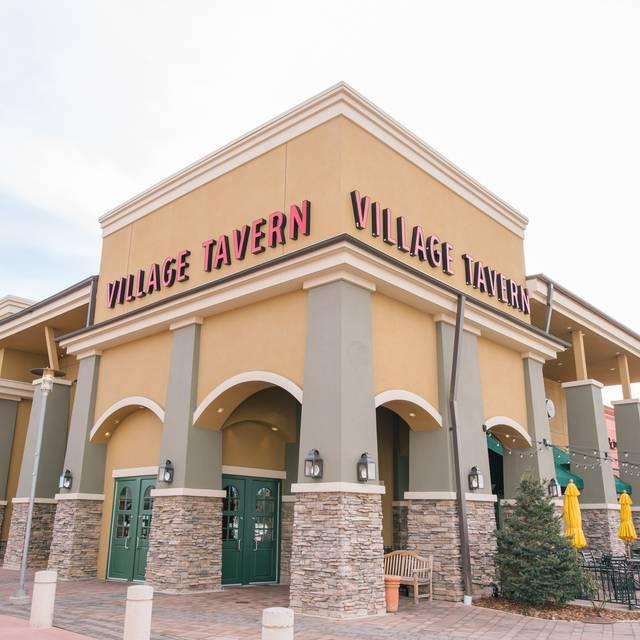 Entrance - Village Tavern Broomfield, Broomfield, CO