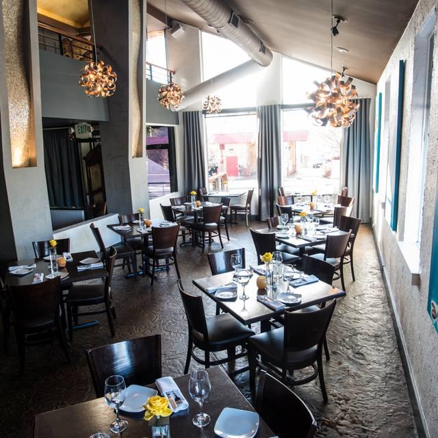 Dining Room - Undici Ristorante, Englewood, CO
