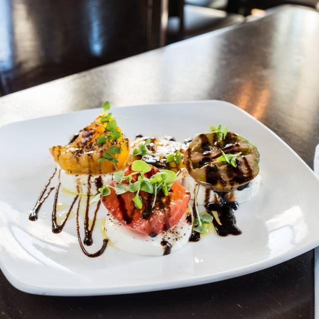 Caprese Salad - Undici Ristorante, Englewood, CO