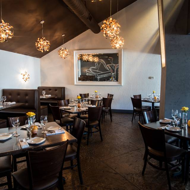 Dining Room - Undici Ristorante, Englewood, CO