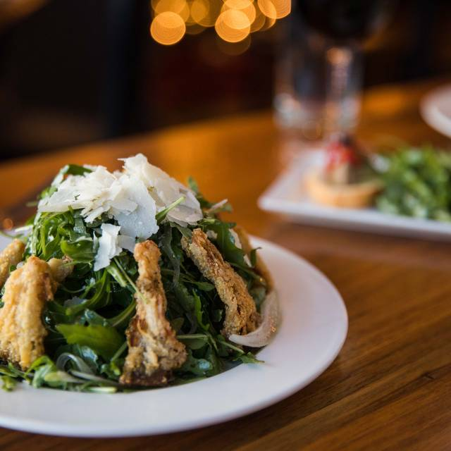 Arugula Salad - The Wooden Table, Greenwood Village, CO