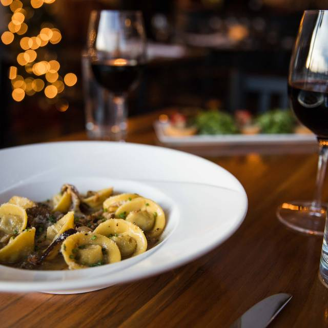 Tortelloni - The Wooden Table, Greenwood Village, CO