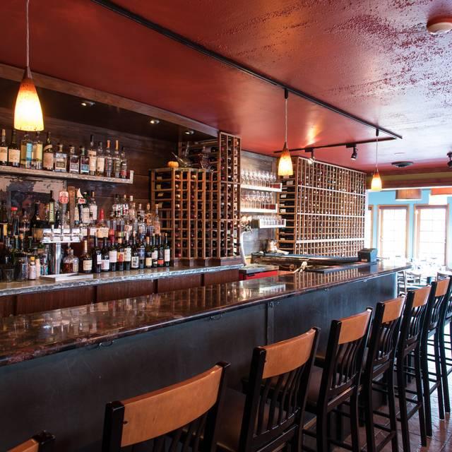 Bar - Solera Restaurant & Wine Bar, Denver, CO
