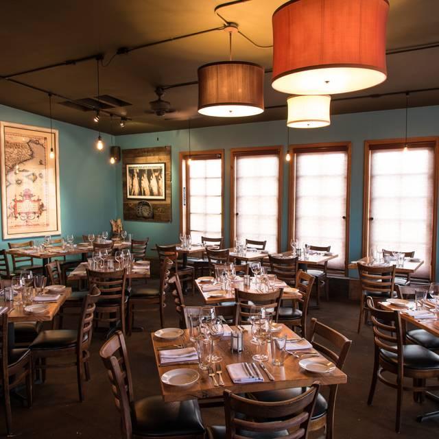 Dining Room - Solera Restaurant & Wine Bar, Denver, CO