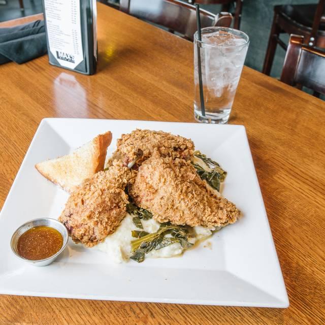 Southern Fried Chicken - MAX's Wine Dive Denver – Sherman St., Denver, CO