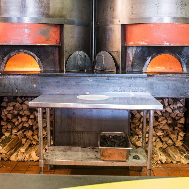 Wood Ovens - Marco's Coal Fired Pizza – Ballpark, Denver, CO