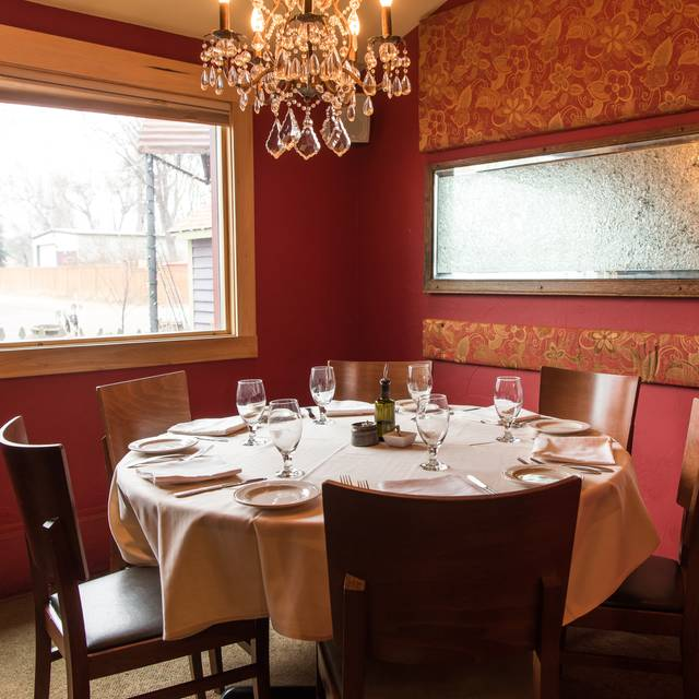 Dining Private - Colterra, Niwot, CO
