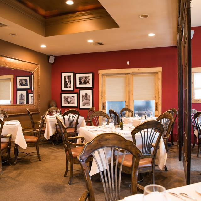Dining Room - Colterra, Niwot, CO