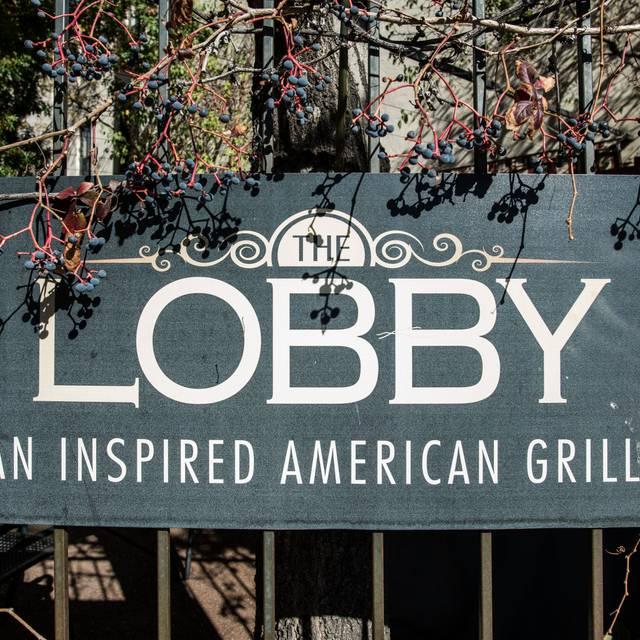 Sign - The Lobby - Denver, Denver, CO