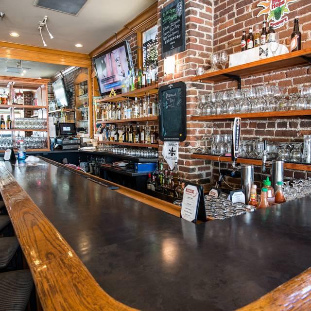 Bar - The Lobby - Denver, Denver, CO