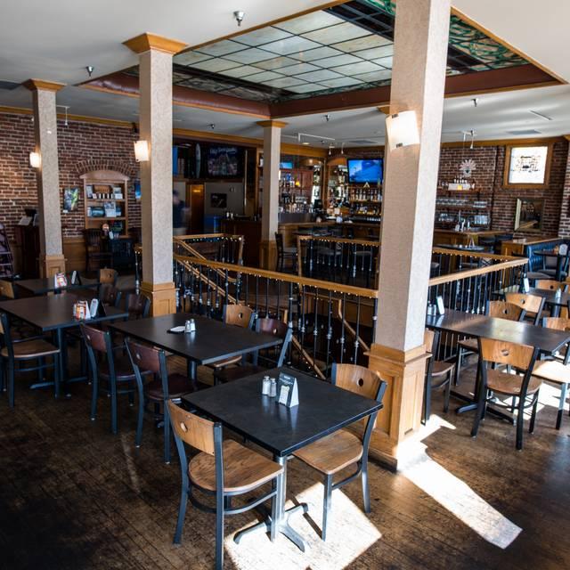 Dining Room - The Lobby - Denver, Denver, CO