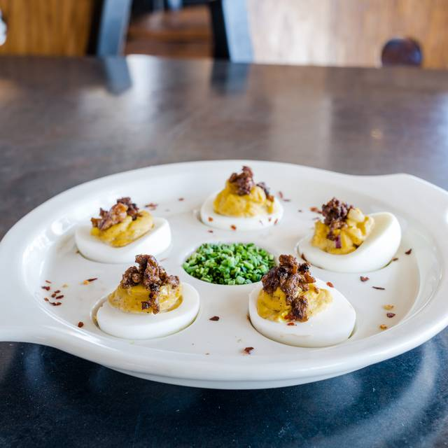 Deviled Eggs - The Lobby - Denver, Denver, CO