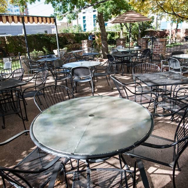 Patio - The Lobby - Denver, Denver, CO