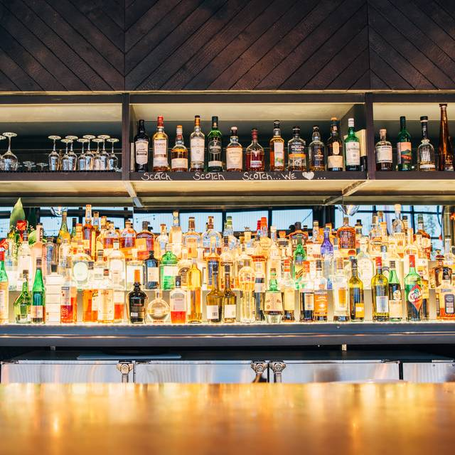 Bar - Mister Tuna, Denver, CO