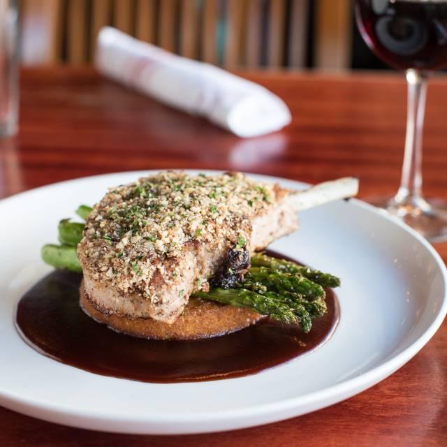 Pork Chop - The Berkshire, Denver, CO