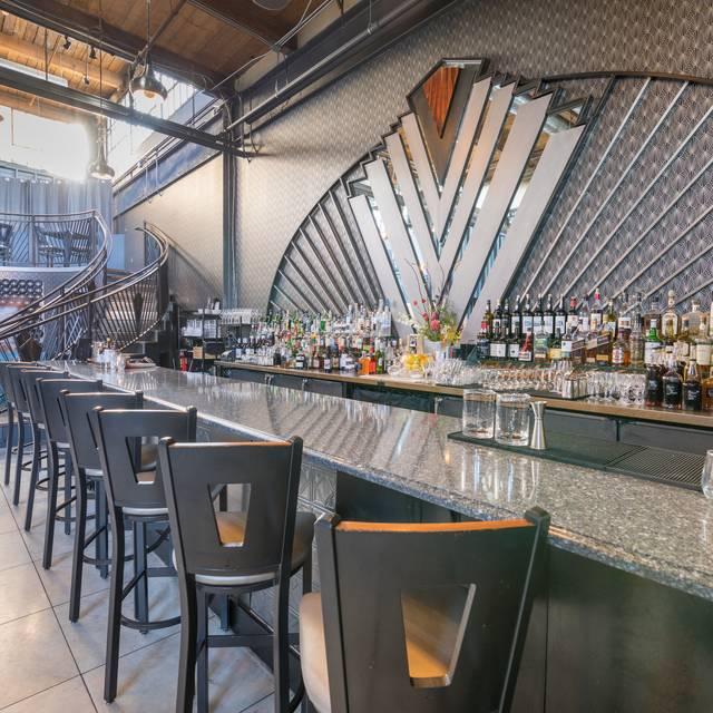Nocturne Restaurant - Denver, CO