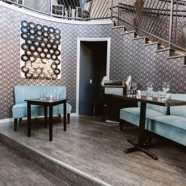 Lounge - Nocturne, Denver, CO