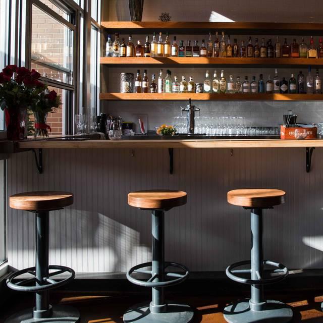 Bar - Brodo Italian Scratch Kitchen, Lakewood, CO