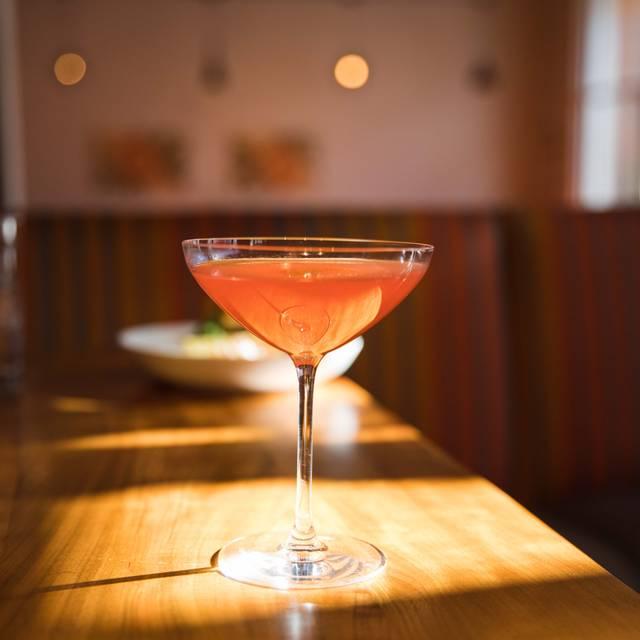 Razzle Dazzle Cocktail - Brodo Italian Scratch Kitchen, Lakewood, CO