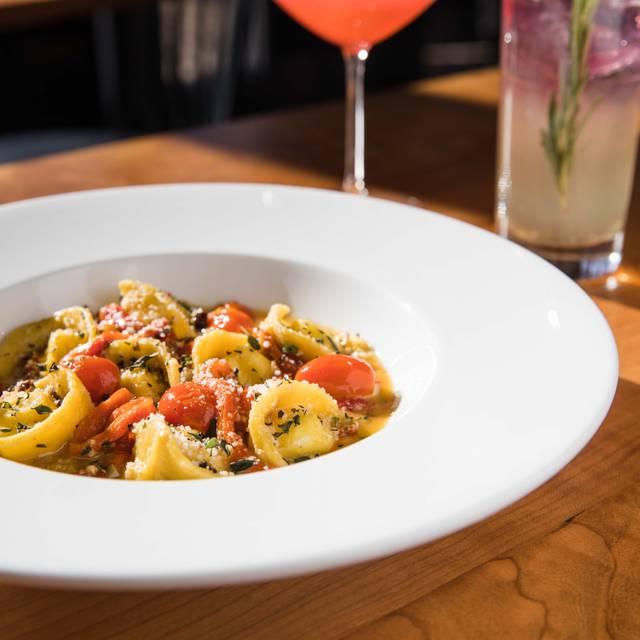 Tortelloni - Brodo Italian Scratch Kitchen, Lakewood, CO