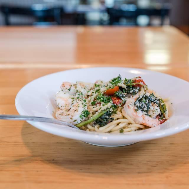 Aglio E Olio - Cranelli's Italian Restaurant, Lone Tree, CO