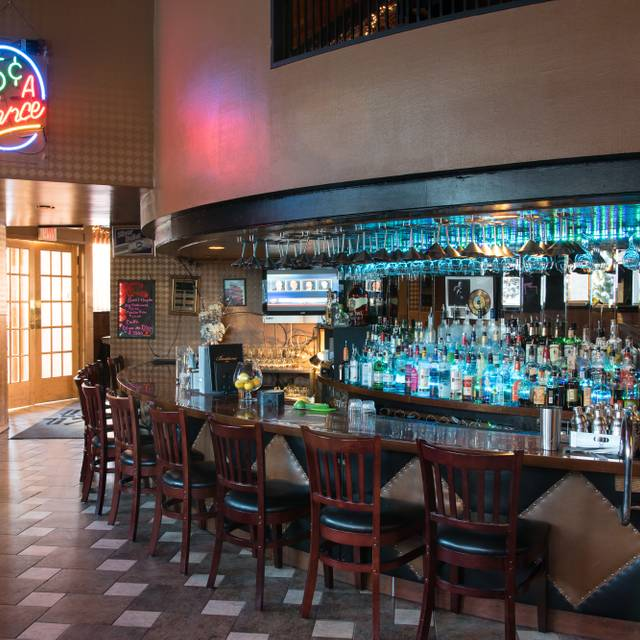 Bar - Bastien's Restaurant, Denver, CO