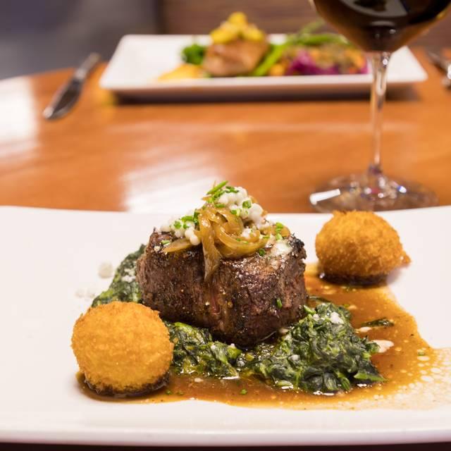 Filet Mignon - 1515 Restaurant, Denver, CO