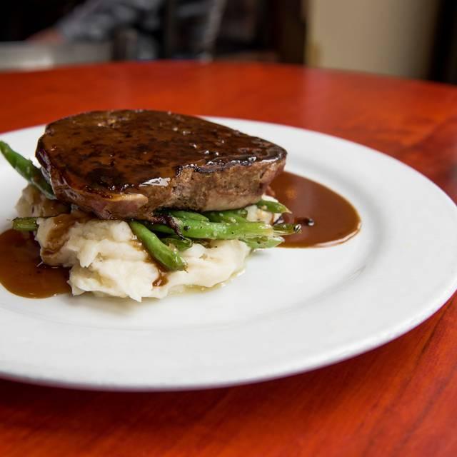Meatloaf - Rialto Cafe, Denver, CO